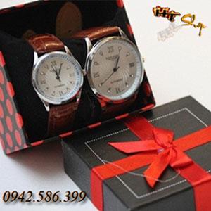 Đồng hồ đôi longines giá 220k/cặp 150k/chiếc