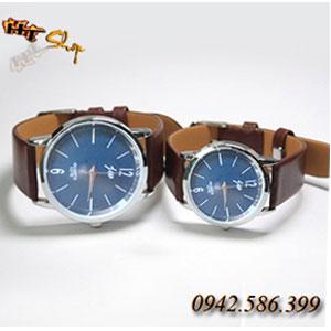 Đồng hồ cặp Giá 220k/cặp mua lẻ 1 chiếc 150k