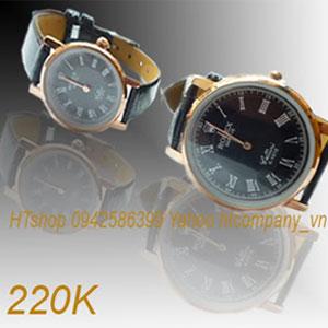 Đồng hồ đôi rolex giá 220k/cặp 150k/chiếc