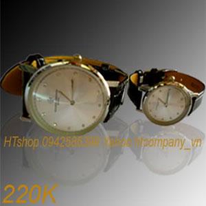 Đồng hồ đôi vacheron giá 220k/cặp 150k/chiếc