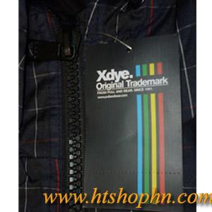 Áo Khoác Gió Xdye Lh HTshop 0942586399