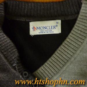 Áo len moncler hàng xuất anh giá 450k lh htshop 0942586399