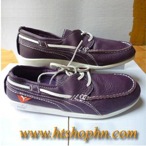 Giày Puma chất liệu đế siêu nhẹ da cao cấp LH HTshop 0942.586.399
