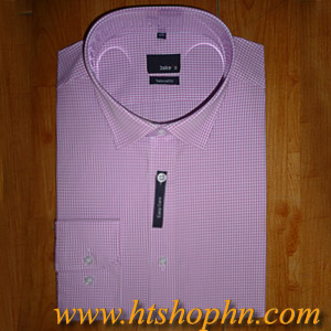 Sơ Mi Nam Body Slimfit Jake's giá 250K lh HTshop 0942.586.399