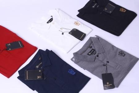 áo phông Massimo Dutti hàng chất lượng cao full tem mác