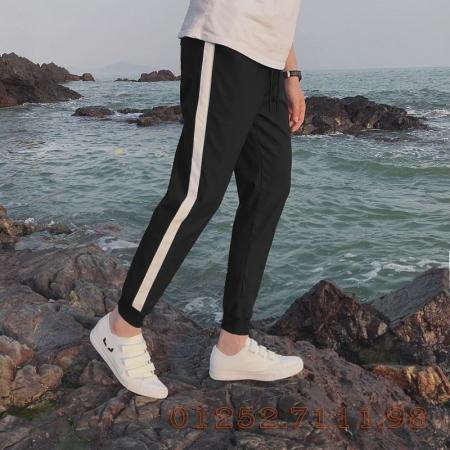 bán buôn quần jogger nỉ nam , chất lượng cao, giá rẻ hàng made in vietnam